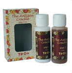 TO.DO ANTIQUE CRACKLE STEP 1+2 ML.60