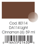 AMERICANA ML. 59  DA114 LIGHT CINNAMON