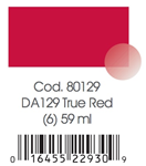 AMERICANA ML. 59  DA129 TRUE RED
