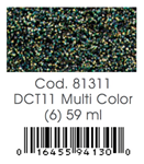 CRAFT TWINKLES ML.59 DCT11 MULTICOLOR