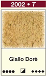 Pigmento Giallo Dorè  25 ml