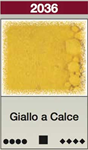 Pigmento Giallo a Calce  25 ml