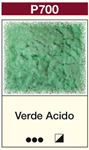Pigmento Irishell Verde Acido  25 ml