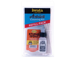 Cleaning  Kit refill pack CL150 - iwata-medea
